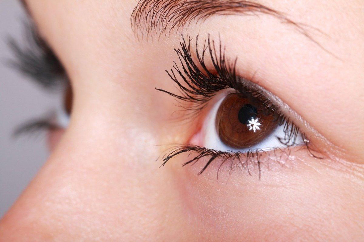 Oczy to zadziwiający narząd. To otóż to dzięki nim doświadczamy.